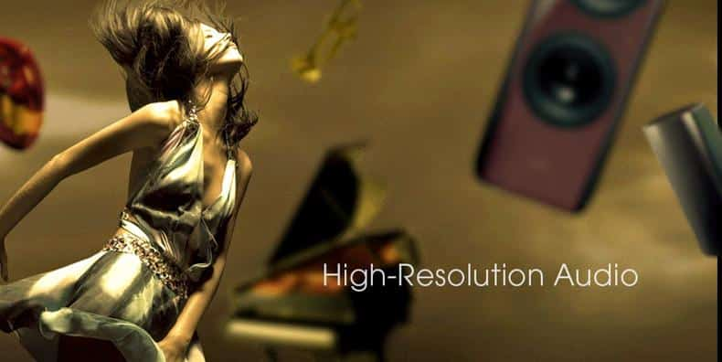 High Resolution Audio : Everything you need to know